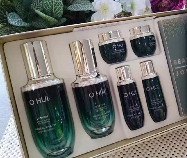 韩国人为什么喜欢用O HUI 欧惠?