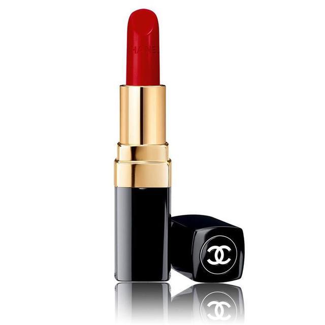 排名前十的口红品牌,MAC迪奥YSL都知道,其余都认识的是时尚达人