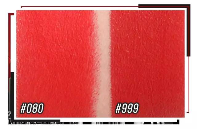 13支迪奥热门口红试色,每一支都吊打999!